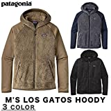 patagonia(パタゴニア) メンズ・ロス・ガトス・フーディ Ms Los Gatos Hoody 25921 BLK S