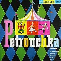 ストラヴィンスキー : バレエ組曲 「ペトルーシュカ」 (1911年版) (Stravinsky : Petrouchka / Sir Eugene Goossens | The London Symphony Orchestra) [SACD Hybrid] [日本語解説付]