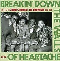 Breaking Down The Walls Of Heartache