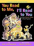 You Read to Me, I'll Read to You: Very Short Scary Tales to Read Together