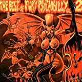 Psychobilly Is All Around