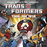 Transformers the Movie (Exp) [Soundtrack, Import, From UK] / Various Artists (CD - 2007)