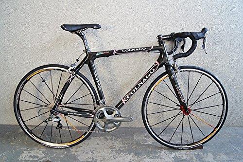 世田谷)COLNAGO(コルナゴ) CRISTALLO(クリスタッロ) ロードバイク 2008年頃 -サイズ
