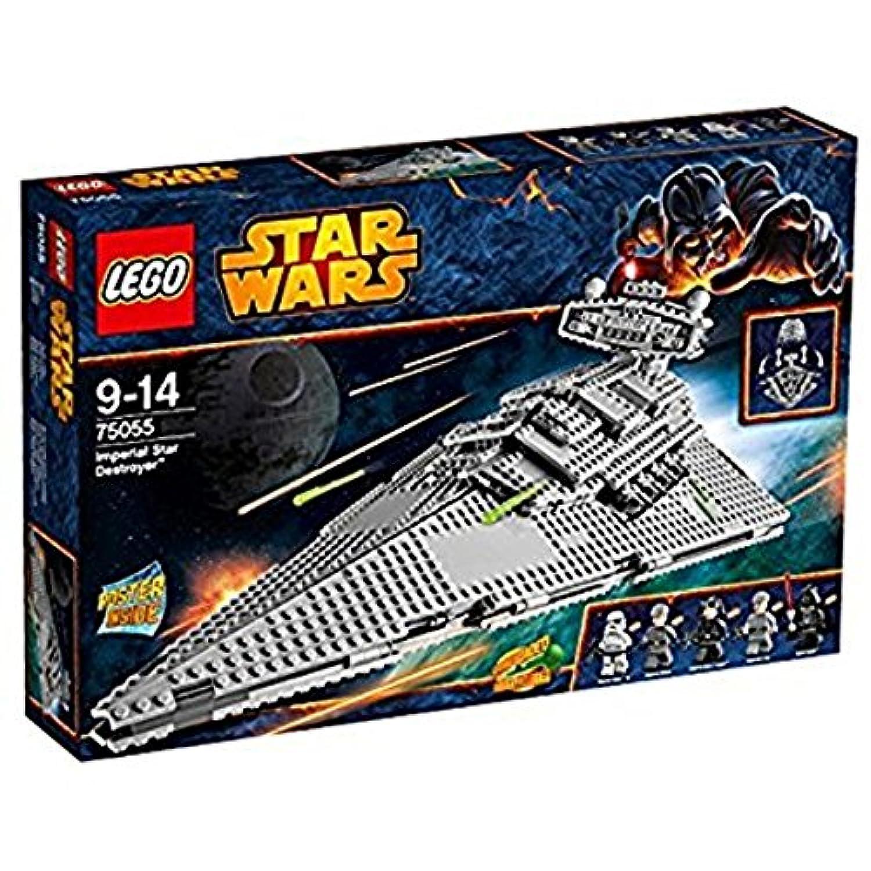 レゴ (LEGO) スター?ウォーズ スター?デストロイヤー 75055