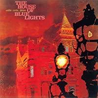 House of Blue Lights by EDDIE COSTA (2014-12-03)
