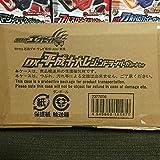 仮面ライダーエグゼイド DX平成レジェンドライダーガシャット
