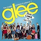 Glee: the Music-Season 4 Vol. 1 画像