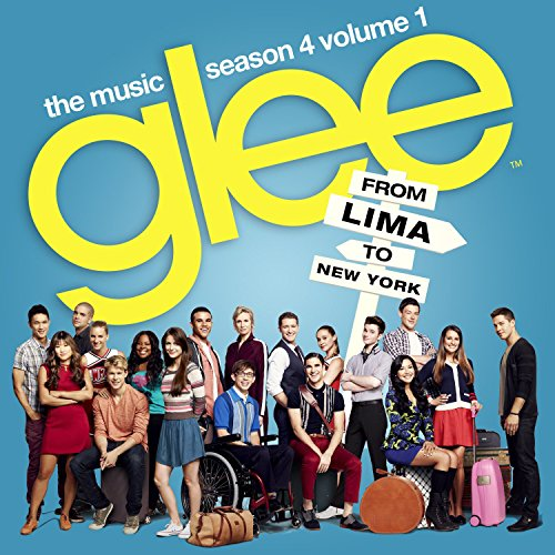 Glee: the Music-Season 4 Vol. 1の詳細を見る