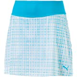 PUMA Womens 2018 Women's Pwrshape Sport Knit Skirt 574849-P, Womens, 2018 Women's Pwrshape Sport Knit Skirt, 574849