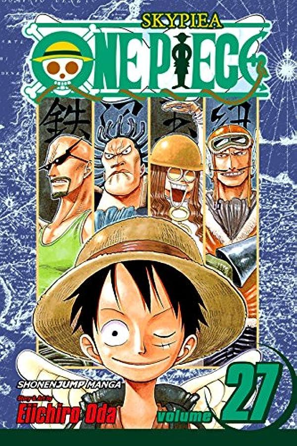 影響力のある称賛模索One Piece, Vol. 27: Overture (One Piece Graphic Novel) (English Edition)
