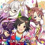 【Amazon.co.jp限定】『ウマ娘 プリティーダービー』WINNING LIVE 02(メガジャケット付)