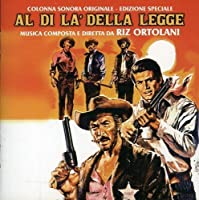 Al Di La Della Legge by AL DI LA'della LEGGE O.S.T.
