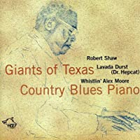 Giants of Texas Country Blues