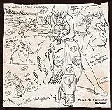 【店舗限定特典あり】劇場版「フリクリ オルタナ/プログレ」Song Collection「Fool on CooL generation」(描き下ろしジャケット絵柄使用缶バッジ付)