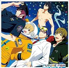 STYLE FIVE「FUTURE FISH」のジャケット画像