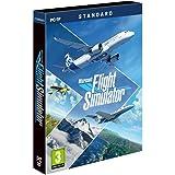 Microsoft Flight Simulator 2020 - Standard Edition (Windows 10)