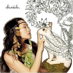chronicle.(DVD付)