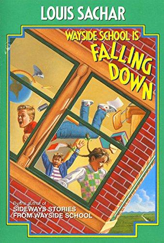 Wayside School Is Falling Downの詳細を見る
