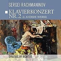RACHMANINOFF,PIANO CONCERTO NO.2