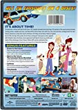 BACK TO THE FUTURE: THE COMPLETE ANIMATED SERIES 画像