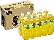 【Amazon.co.jp限定】コカ・コーラ 綾鷹 茶葉のあまみ ペットボトル (2L×10本)