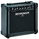 Best Behringerのエレアコ - 【 並行輸入品 】 Behringer (ベリンガー) BT108 Ultra-Compact 15-ワット Review