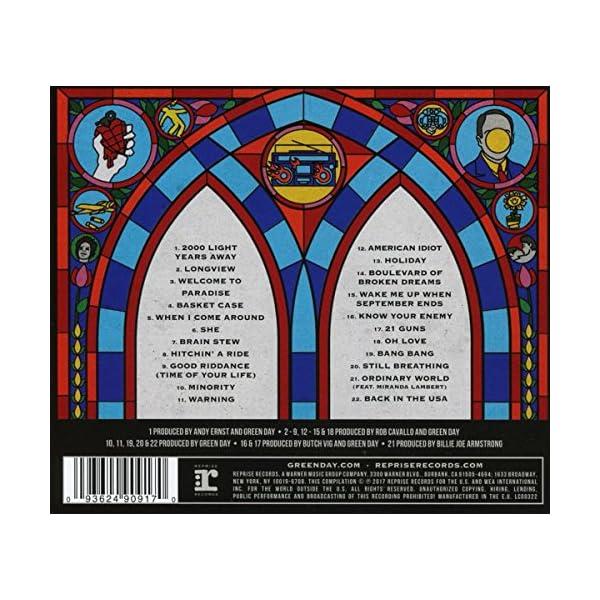 Greatest Hits: Gods Fav...の紹介画像2