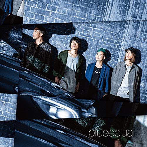 【Amazon.co.jp限定】plusequall(ステッカー付)