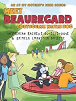 Meet Beauregard: Portuguese Water Dog