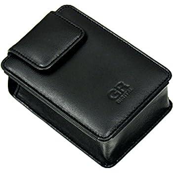 RICOH デジタルカメラケース ブラック GC-3 173740