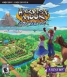 Harvest Moon: One World (輸入版:北米) - XboxOne