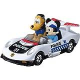 トミカ ドライブセーバー ディズニー DS-01 バディポリス ミッキーマウス