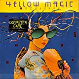 Yellow Magic Orchestra(1979 US HORIZON ORIGINAL)[Yellow Magic Orchestra][LP盤]