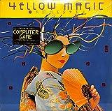 Yellow Magic Orchestra(1979 US HORIZON ORIGINAL)[Yellow Magic Orchestra][LP盤]