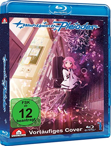 Wish Upon the Pleiades - Blu-ray 1 Blu-ray (FSK 6 Jahre)