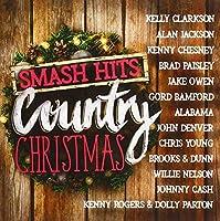 Smash Hits Country Christmas / Various