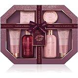 Baylis & Harding Ultimate Luxury Pamper Gift Set, Midnight Plum & Wild Blackberry