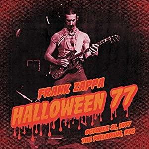 HALLOWEEN 77 [3CD]