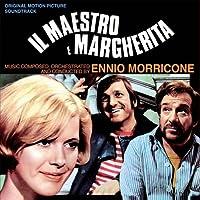Ost: Il Maestro E Margherita [12 inch Analog]