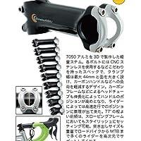 OnebyESU(ワンバイエス) 77 ステム 31.8mm 90mm  90mm