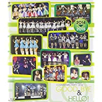 Hello!Project COUNTDOWN PARTY 2014 ~ GOOD BYE & HELLO!~