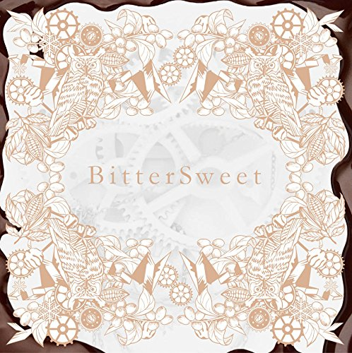 BitterSweet(LIMITED EDITION)(初回生産限定盤)(DVD付)