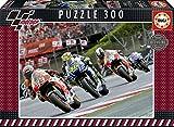 PUZZLE EDUCA 300 PZAS MOTOGP 2014-15