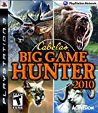 Best ACTIVISION PS3ゲーム - Cabela's Big Game Hunter 2010 (輸入版) Review