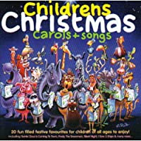 CHILDREN CHRISTMAS CAROLS