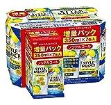 スタイルバランス レモン 増量 24缶+4缶 [ ノンアルコール 350ml×7缶×4パック ]