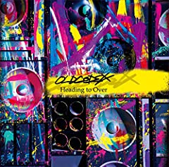 another point♪OLDCODEXのCDジャケット