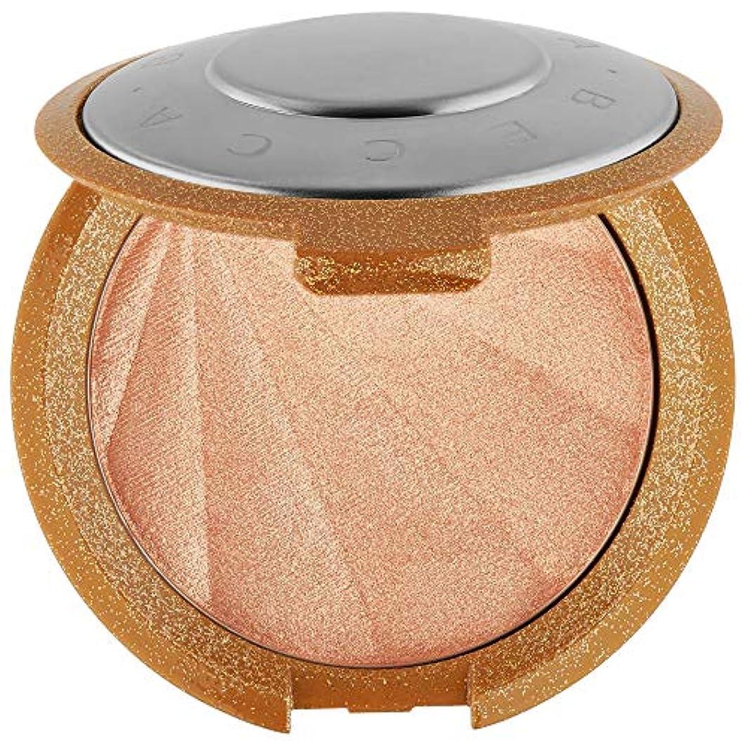ファンシー朝同情的ベッカ Shimmering Skin Perfector Pressed Powder - # Champagne Pop (Collector's Edition) 7g/0.25oz並行輸入品