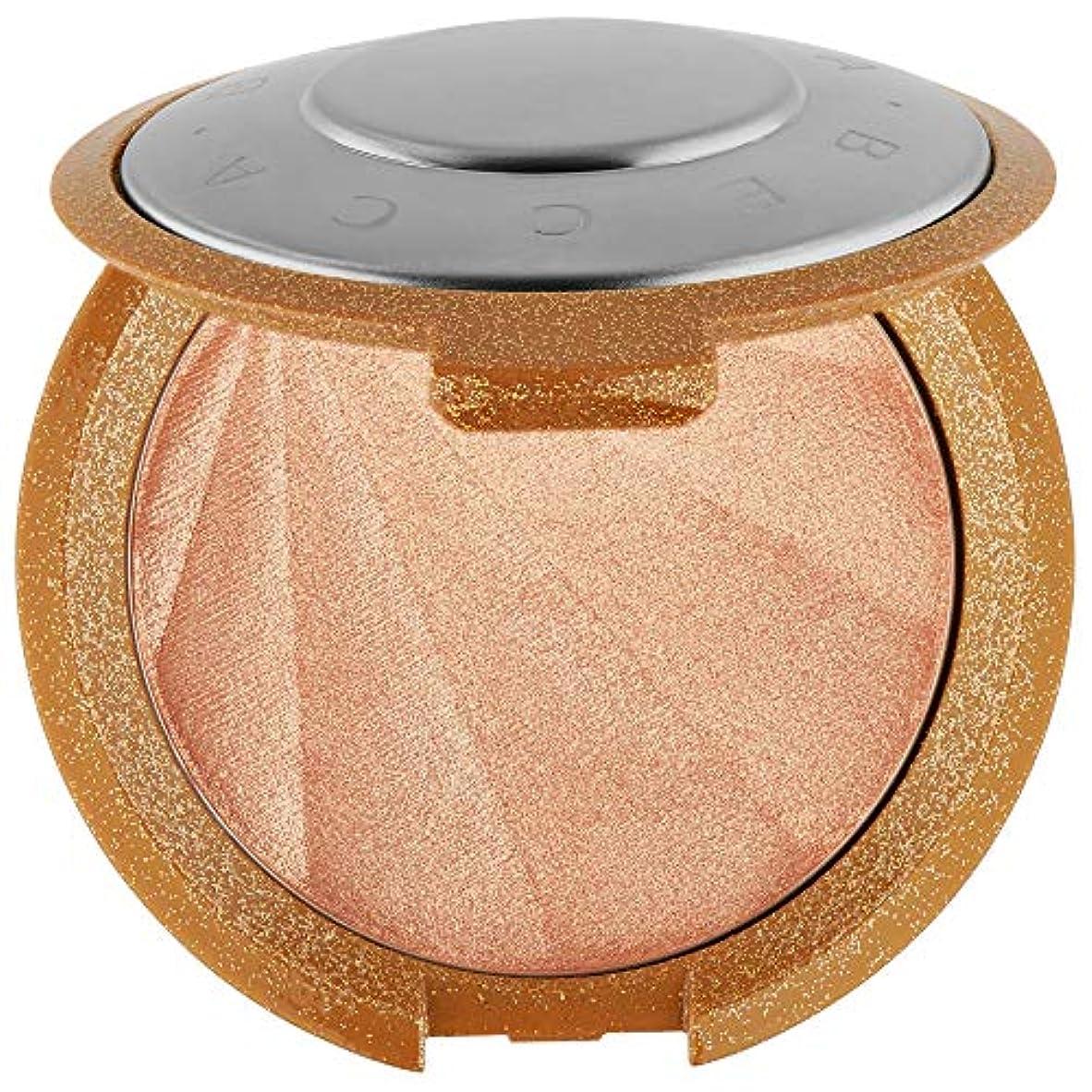 ステレオタイプ教科書パプアニューギニアベッカ Shimmering Skin Perfector Pressed Powder - # Champagne Pop (Collector's Edition) 7g/0.25oz並行輸入品