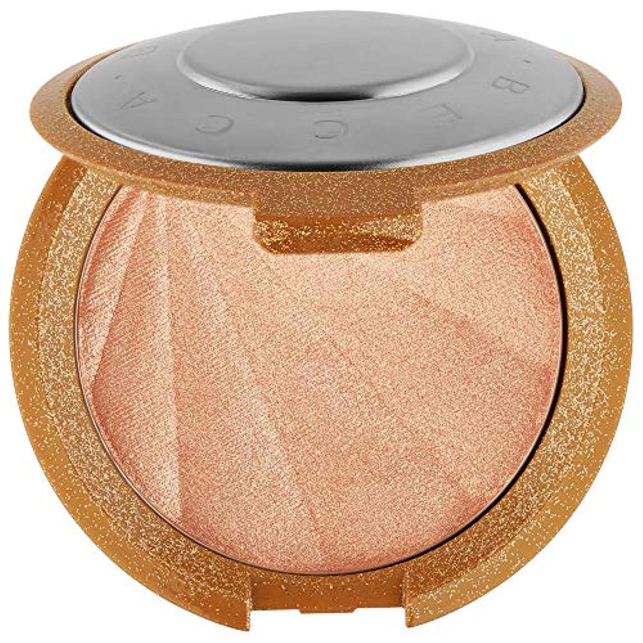 ボス反乱再現するベッカ Shimmering Skin Perfector Pressed Powder - # Champagne Pop (Collector's Edition) 7g/0.25oz並行輸入品